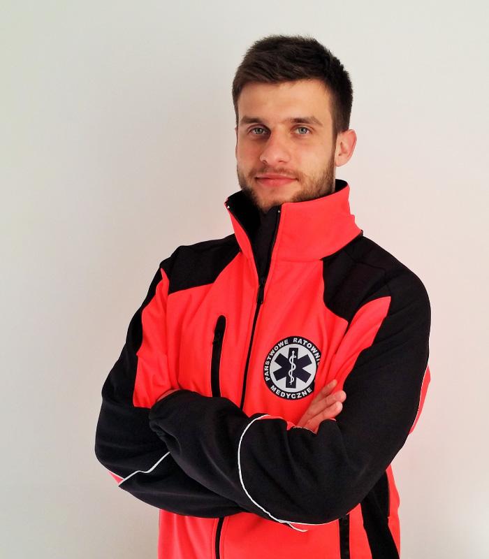Maciej Michałowski